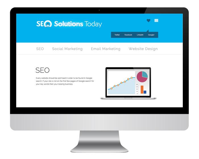 Marketing & website-design - Digital Marketing Dublin